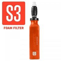 FOAM filtry