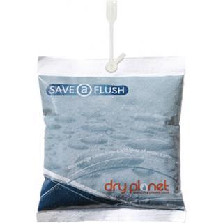 Šetřič vody Dry planet pro WC - Save a Flush