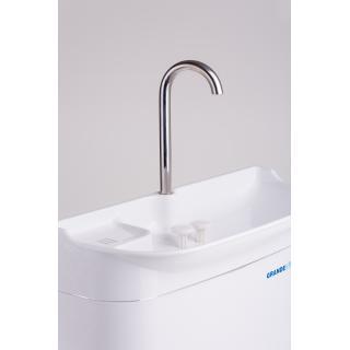 Úsporný WC splachovač s umyvadlem AQUAdue GrandesYs obr.2