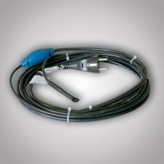 Topný kabel na potrubí s termostatem Fenix PFP 30m/337W