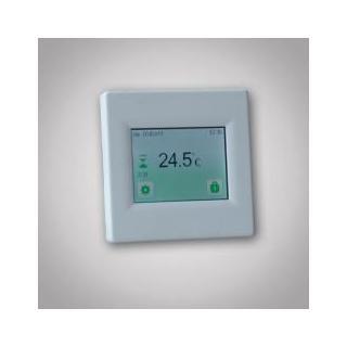 Dotykový pokojový termostat Fenix TFT