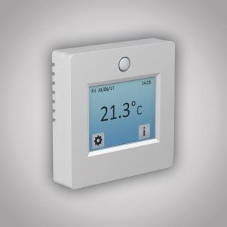 Dotykový pokojový termostat Fenix TFT 2