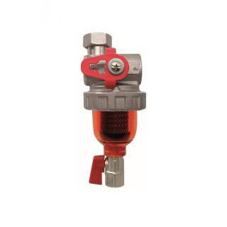 "Magnetický separační filtr Vipsgas Magnetic V3 - 3/4"""