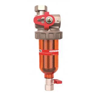 "Magnetický separační filtr Vipsgas Magnetic V4 - 3/4"""