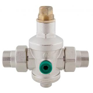 "Pístový regulátor tlaku vody F.A.R.G. 746 - 3/4"""