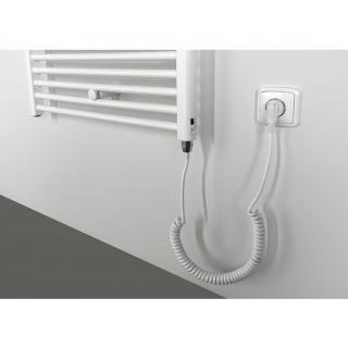 Elektrický topný žebřík do koupelny Fenix KD-E 750/1680 obr.4