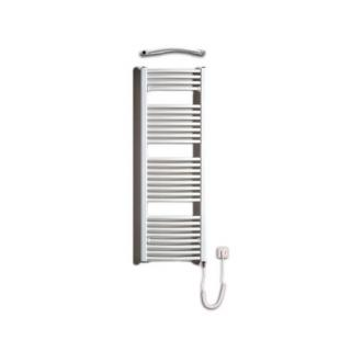 Elektrický topný žebřík do koupelny Fenix KDO-E 450/1320