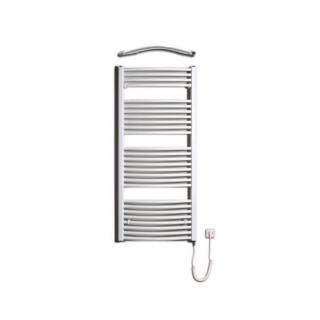 Elektrický topný žebřík do koupelny Fenix KDO-E 600/1320