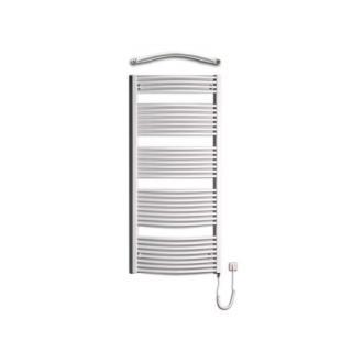 Elektrický topný žebřík do koupelny Fenix KDO-E 750/1680