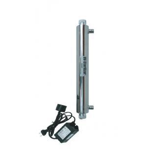Sterilizační UV-C lampa na vodu UV 6 GPM T5L 25W