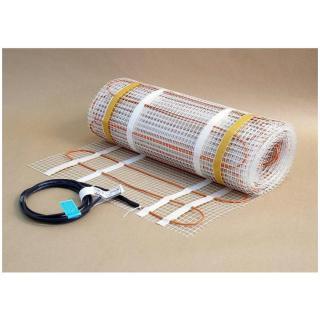 Topná elektrická rohož Ecofloor LDTS 100/8,2