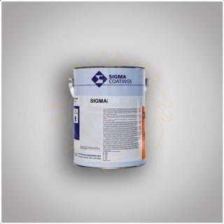 Stříbrná barva na topné lamely Sigma Therm 0,5 L