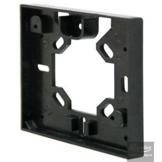 Rámeček pod pokojový termostat TG Kolibřík 31 a 33