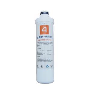 ④ Uhlíkový filtr QW20