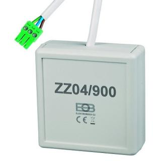 Záložní zdroj 4V/900mA pro GSM modul GST 1 a 2