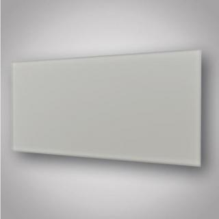 Infrapanel Ecosun 600 GS platinum grey