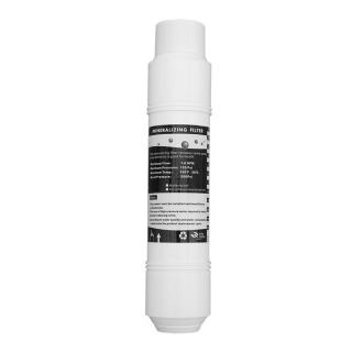 ⑧ Mineralizační filtr QW100