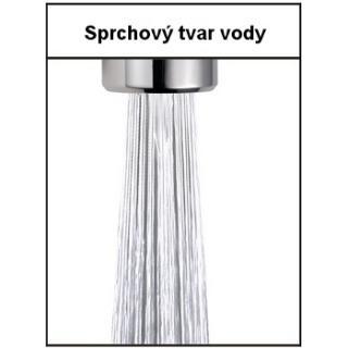 Spořič vody Hihippo HP155 - sprchový proud obr.1